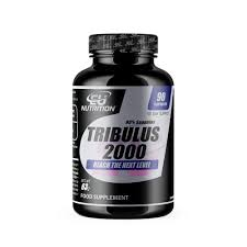 Tribulus 2000 - Eu Nutrition