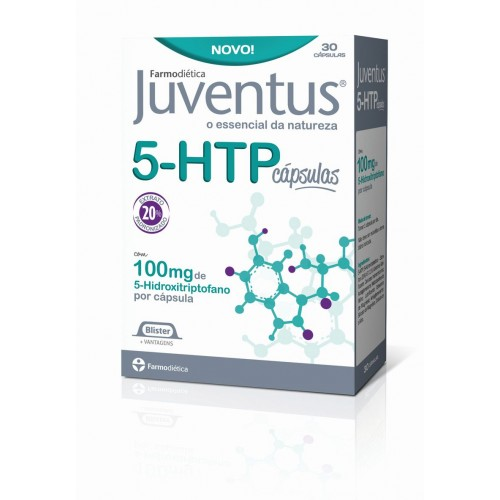 5-HTP (5-hidroxitriptofano), Juventus