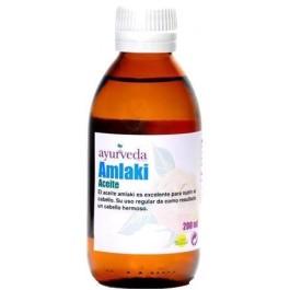 oleo de Amlaki, 200ml, para o cabelo, Ayurveda