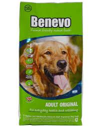 Ração seca vegan c/ carnitina, cães adultos