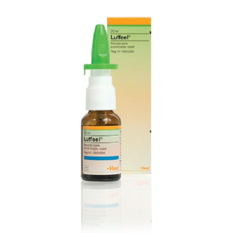 Luffeel, Spray Nasal 20ml, heel