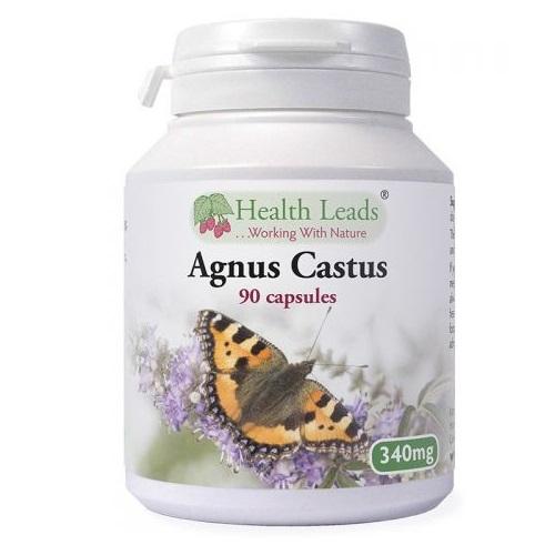 Agnus Castus para menstruação e menopausa