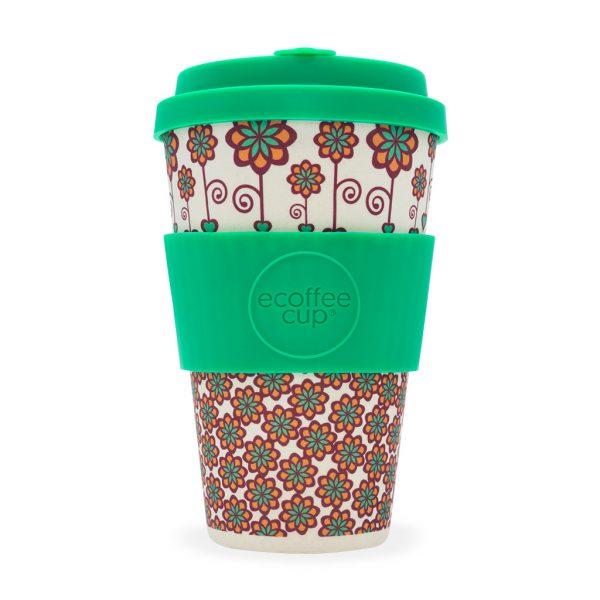 Copo em bambu - Stockholm- Ecoffee Cup