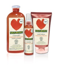 champô natural anti-queda, 330ml, Naturtint
