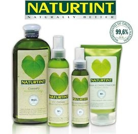 Serum capilar reparador natural, 125ml, Naturtint