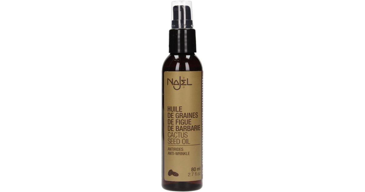 óleo de figo da Índia 80ml, Najel