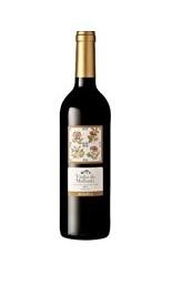 Vinho tinto biológico, Quinta da Malhada 2016