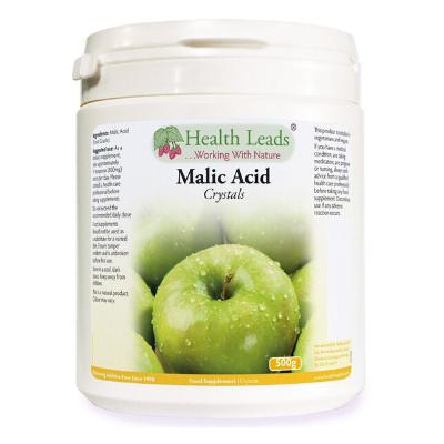 Acido málico