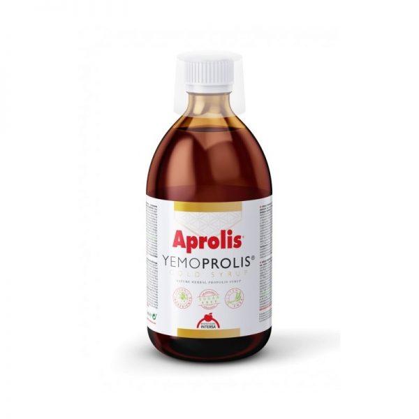 aprolis xarope propolis