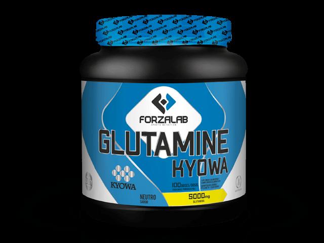 Glutamina é um aminoácio essencial ao trabalho muscular