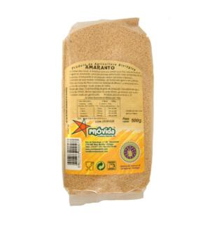amaranto provida celeiro integral