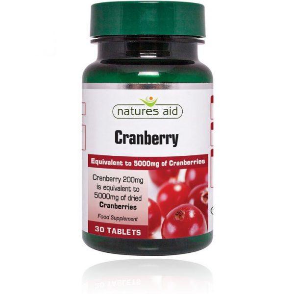 arando_cranberry em capsulas_celeiro integral