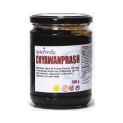 chyawanprash geleia celeiro interal