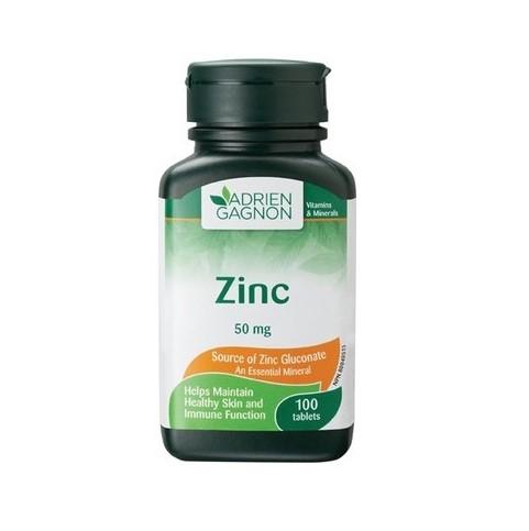 zinco 500mg celeiro integral