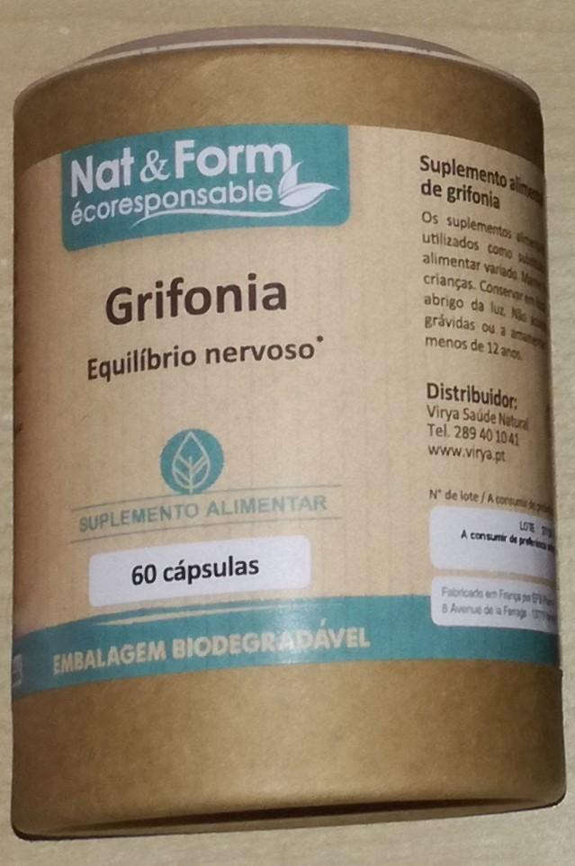A grifonia é rica em 5-HTP, fundamental na saúde do cérebro