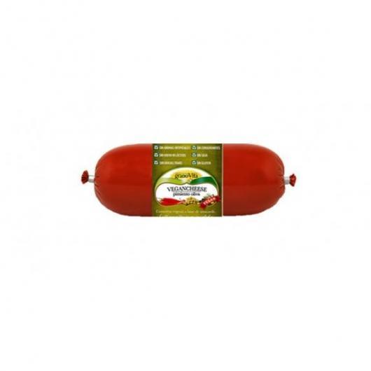 vegancheese_quiejo vegan pimento e azeitonas