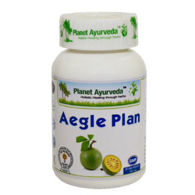 Aegle Plan Planet Ayurveda