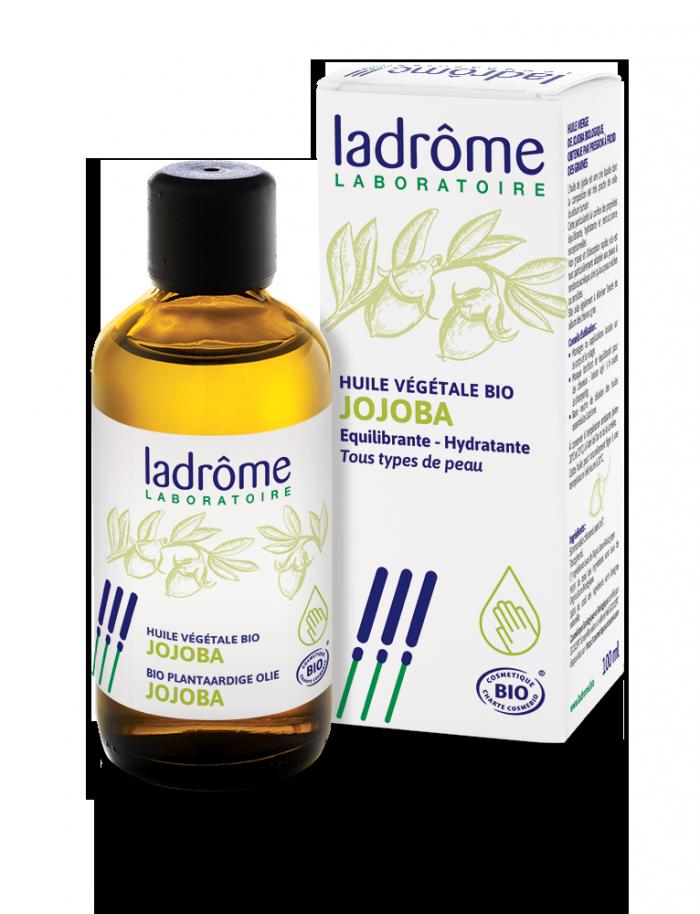 oleo de jojoba, para peles acneicas e cabelos com tendencia a oleosos